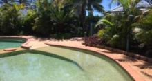 Beachcomber Pool